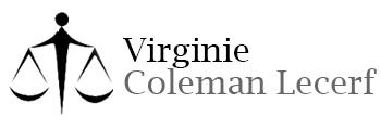 Avocat Divorce & Séparation (59) - Maître Virginie Coleman Lecerf