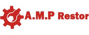 Carrosserie Douai - AMP Restor