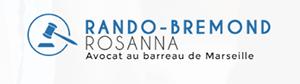 Avocat Marseille - Rando Bremond Rosanna