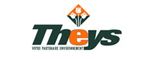 SCI Theys | Assainissement professionnels et particuliers, recyclage
