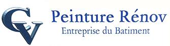 Entreprise Rénovation Quincieux - CV PEINTURE RENOV