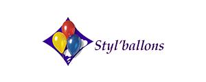 Styl'Ballons - Décoration de ballons, Location de matériel et Chateaux gonflables à Douai