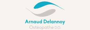 Arnaud Delannoy- Ostéopathe D.O. Marquette-lez-lille